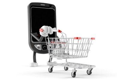 mCommerce: come acquistare in sicurezza
