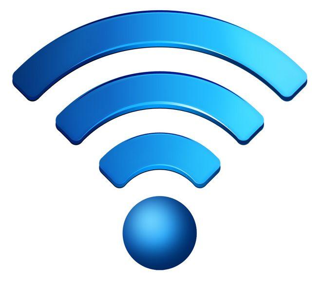 Il nome della rete wireless? Meglio se molto creativo.