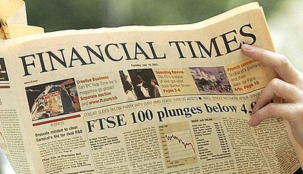 Il Financial Times sotto scacco degli hacker di Bashar al-Assad