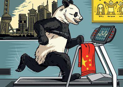 Gli attacchi informatici contribuiscono alla crescita economica cinese