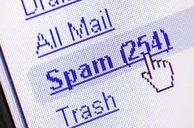 Spam, un utente su tre ci casca ancora