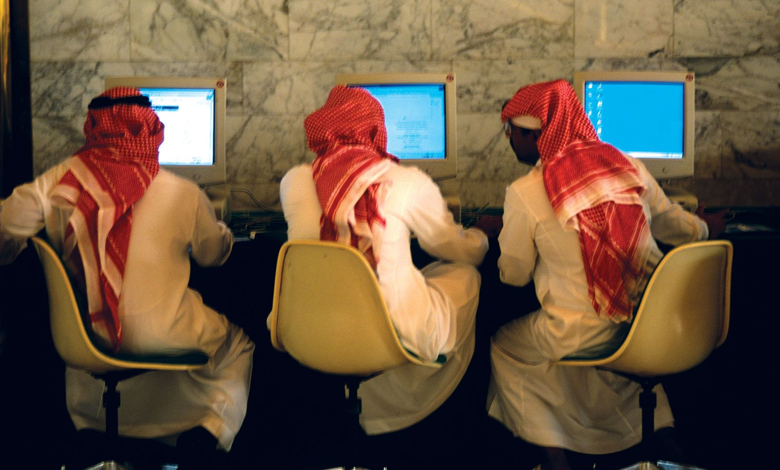 Arabia Saudita, quando il blog costa 600 frustate