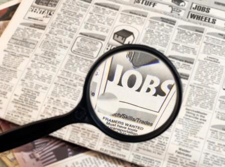 Truffe online sulle offerte di lavoro