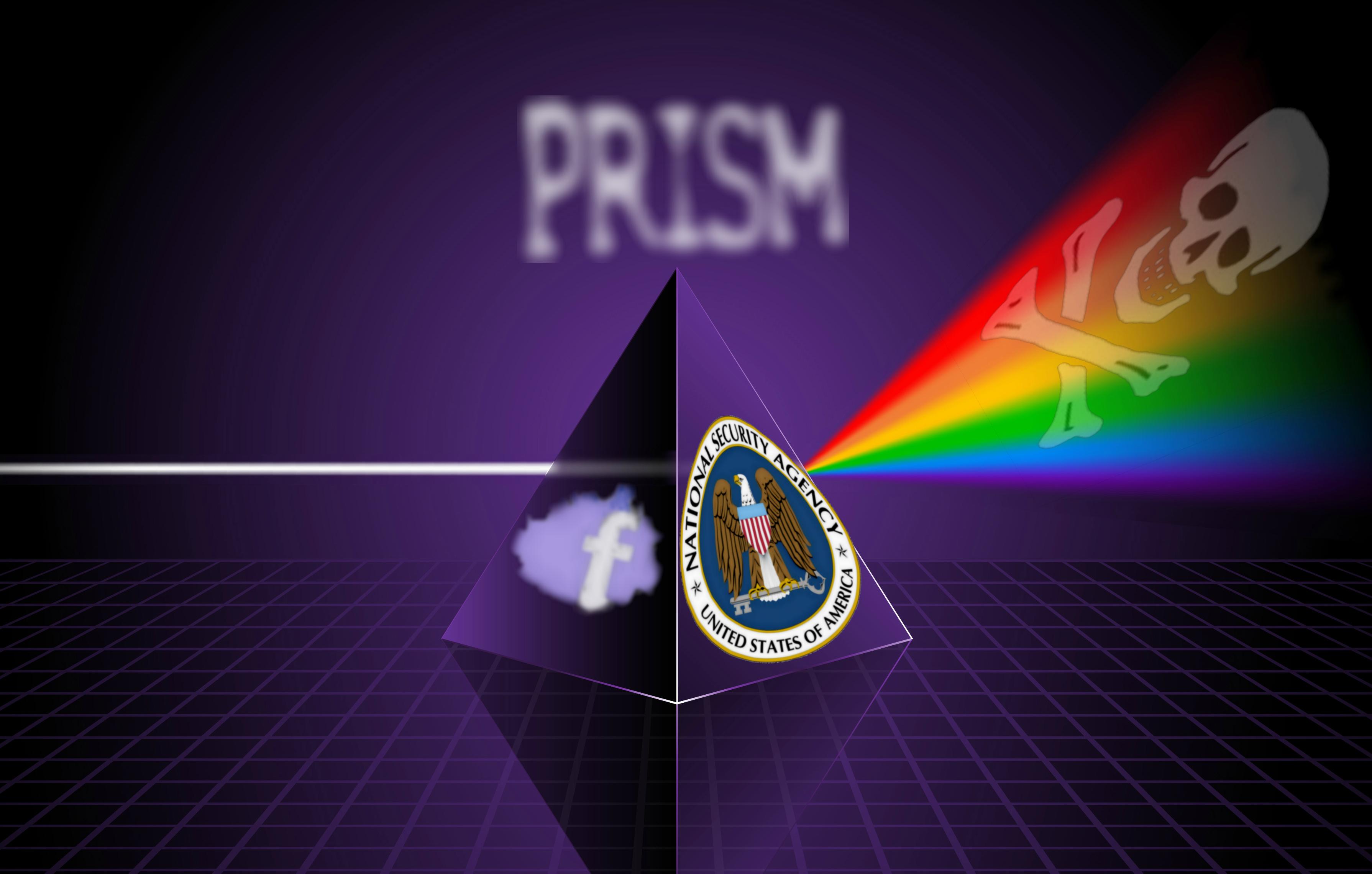 Prism e l'Nsa violano la Costituzione Usa