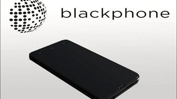 Blackphone, lo smartphone anti intercettazioni