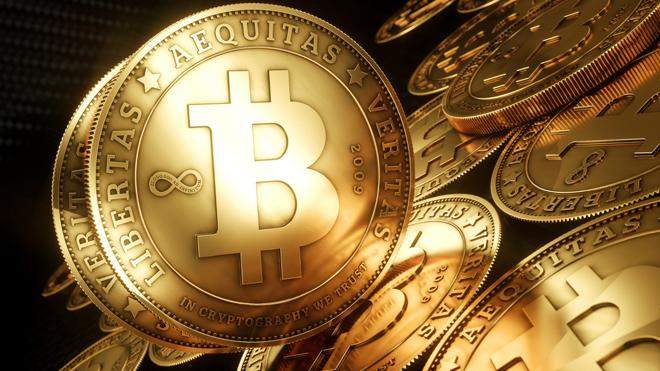 Bitcoin, è l'ora dei virus!