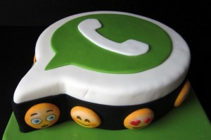 Whatsapp su Android, chat spiate