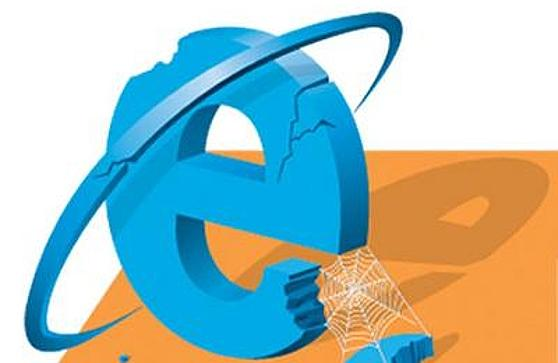 Internet Explorer, patch tappabuchi