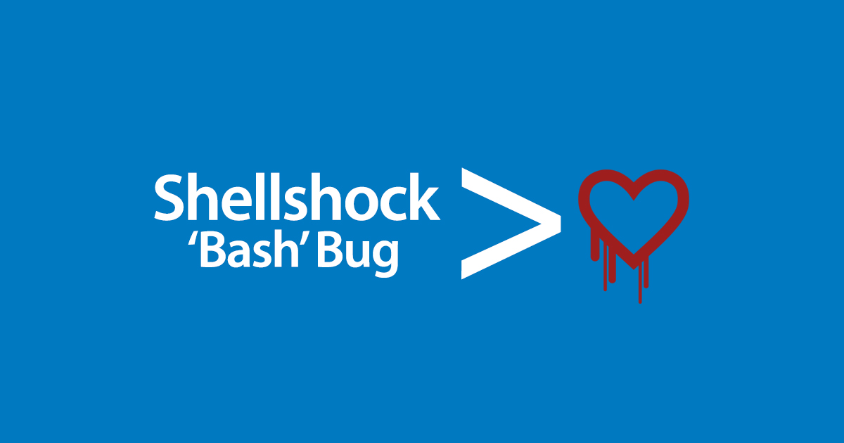 Bash – bug, criptonite per Linux