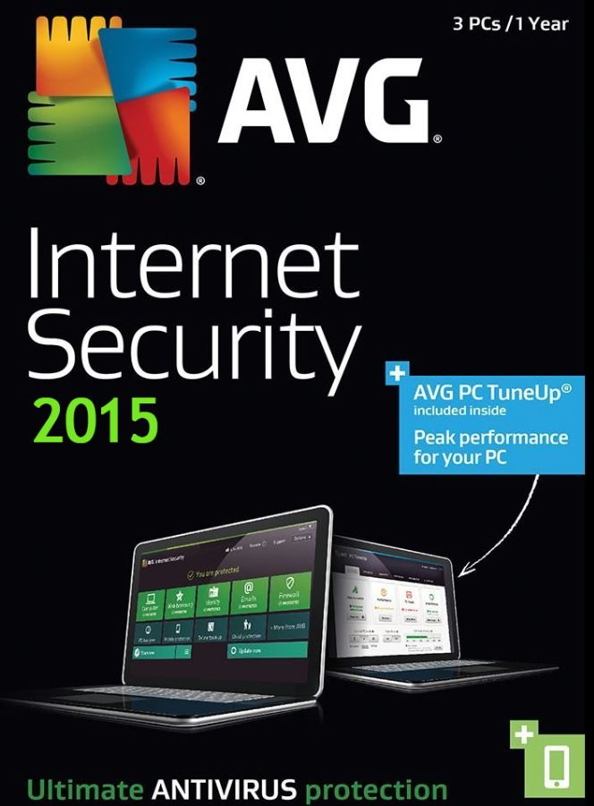AVG Internet Security 2015, e-commerce sicuro