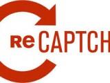 Google no Captcha Re Captcha
