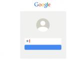 Password Alert, Google antipishing