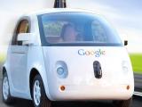 Google car, un raggio laser la manda in tilt