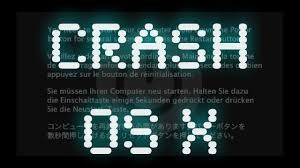 Os, il crash del sistema