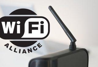 Canale Sicurezza - wi fi alliance