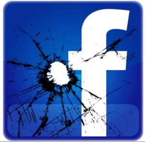 Facebook, allarme bug