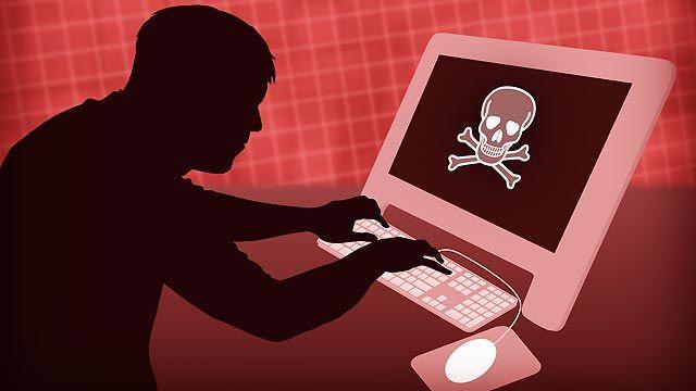 iBoss e Cybercrime