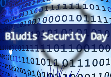 Bludis Security Day