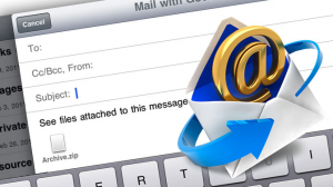 Libra ESVA – Come ti trascuro la mail aziendale