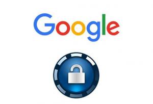 Google password Trust Api
