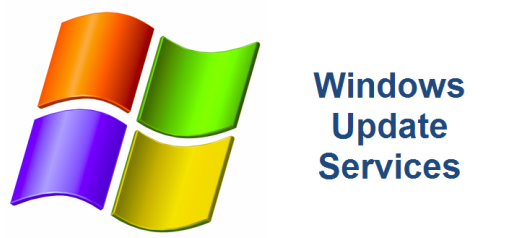 windows update services