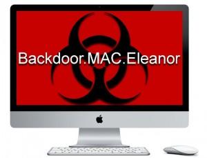 Eleanor, malware Apple