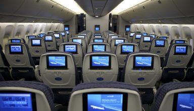 Canale Sicurezza - tablet aerei