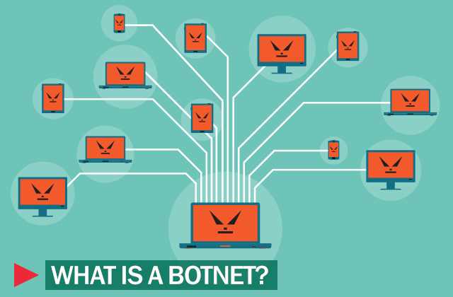 Canale Sicurezza - botnet