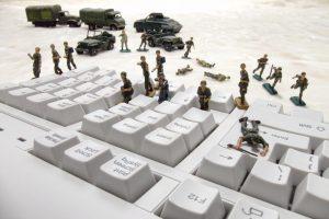 Cyberguerra fredda