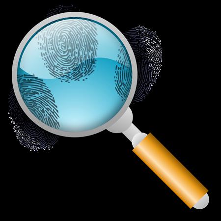 Canale Sicurezza - password biometriche