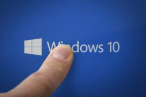 Patch Microsoft, arriva Upp