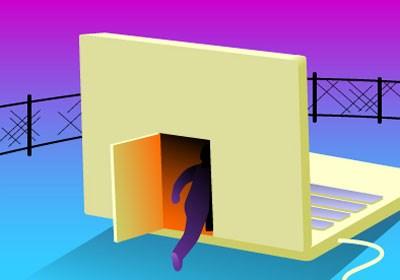 Canale Sicurezza - backdoor