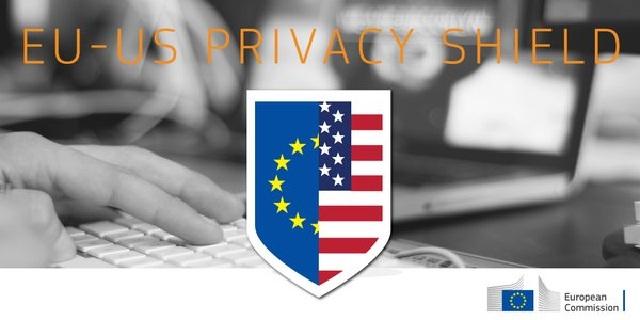 Canale Sicurezza - EU - US Privacy Shield