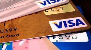 Visa attacco Ddos