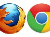 Chrome e Firefox, alert su Http