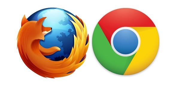 Canale Sicurezza - Firefox Chrome