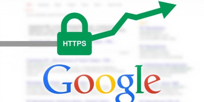 Canale Sicurezza - Google Report