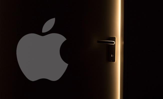 Canale Sicurezza - Mac Door