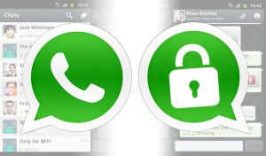 WhatsApp, ufficiale la verifica in due passaggi