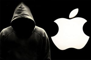 Apple, minaccia hacker