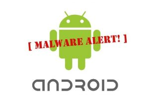 Android, malware in fabbrica
