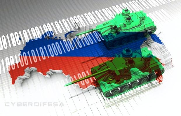 cyberspionaggio russo