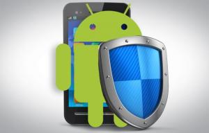 Per Google Android è sicuro