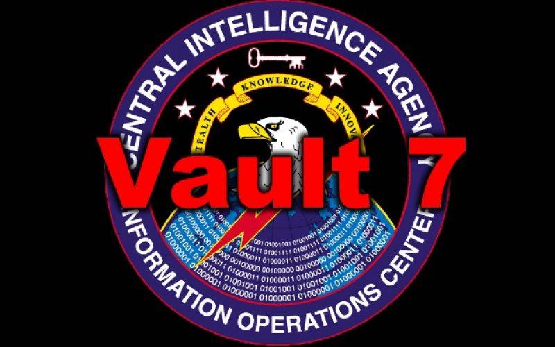Canale Sicurezza - Vault 7