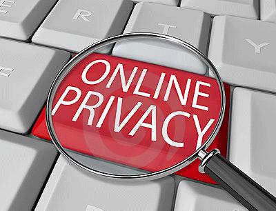 Canale Sicurezza - privacy online