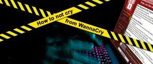 WannaCry, trovato l'antidoto