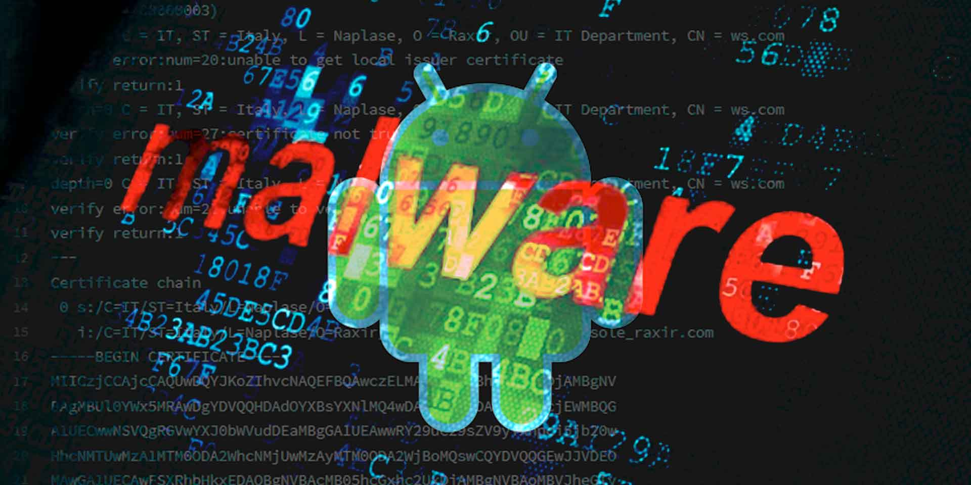 Canale Sicurezza - Judy Malware