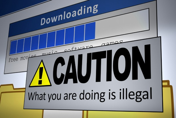 Canale Sicurezza - download illegale
