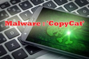 CopyCat, nuovo malware Android
