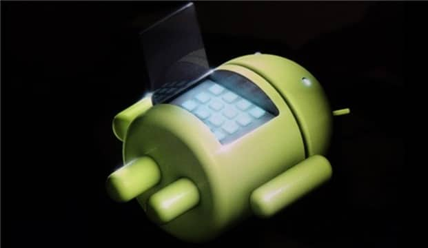 Canale Sicurezza - Android bootloader.